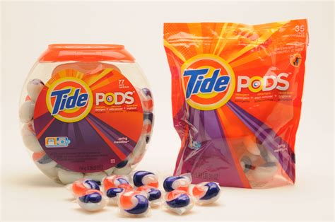 Tide Giveaway - enter to win a year supply of tide pods