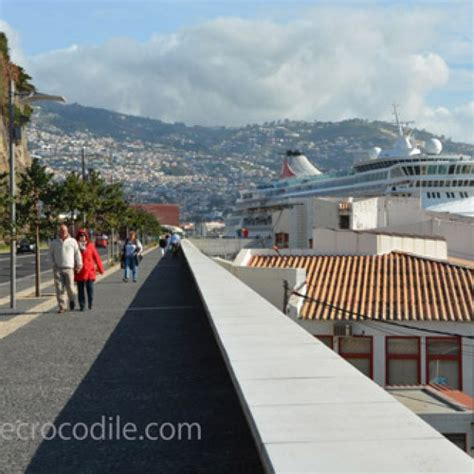 funchal cruise cruise guide funchal madeira portugal