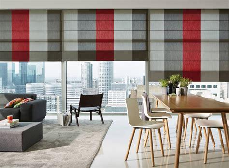 estores para salones modernos cortinas y estores modernos para salon
