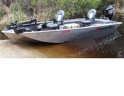 extreme aluminum boats classic series aluminum boats xtreme boats
