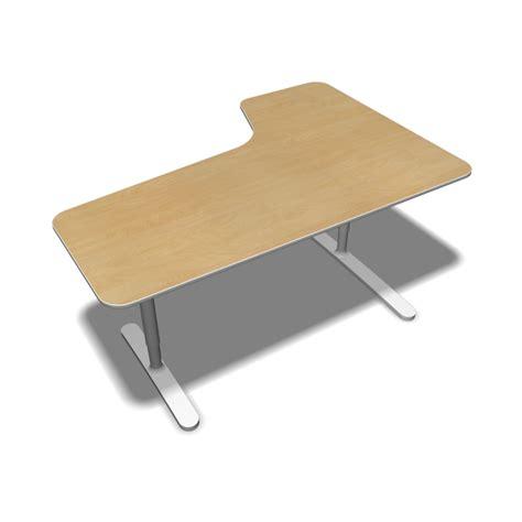 Ikea Bekant Schreibtisch Forafrica