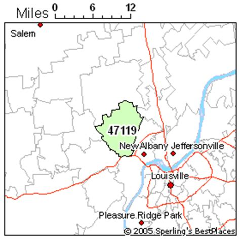 Floyds Knobs Indiana by Best Places To Live In Floyds Knobs Zip 47119 Indiana