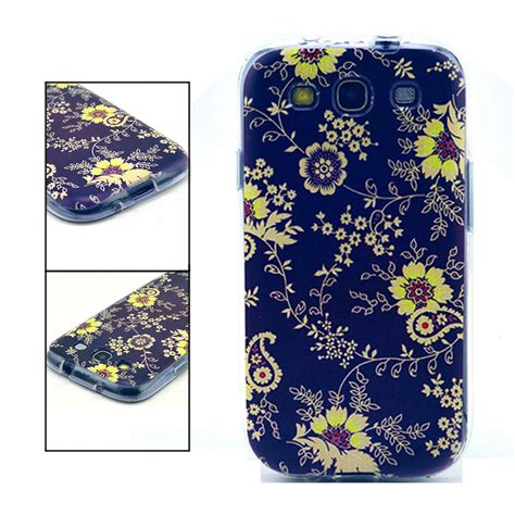 for samsung galaxy s3 s4 s5 mini note 3 4 cover slim tpu soft back painted ebay