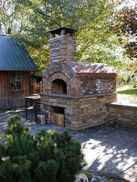 Backyard Ovens by Pizza Oven Nights And Real Estate