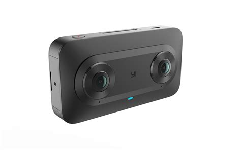camara 3d and yi technologies announce 3d for 180 176 vr