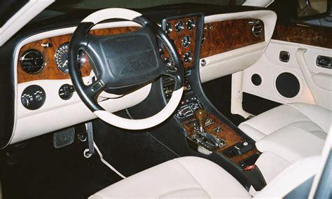 bentley 2000 interior 2000 bentley continental r 2 door hardtop 15764