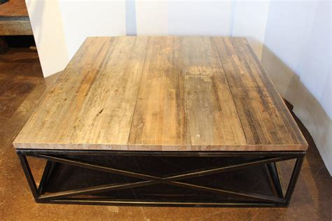 Transitional Coffee Table Transitional Maplewood Criss Cross Design Coffee Table At 1stdibs
