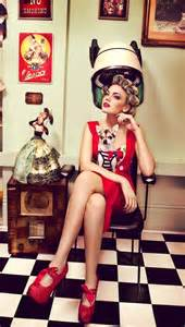 25 best ideas about vintage salon on vintage