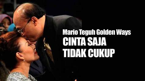 film indonesia terbaru 2014 film kata hati full movie mario teguh golden ways mtgw terbaru 2014 cinta saja
