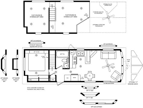 park model floor plans cl 9023lt cavco park models
