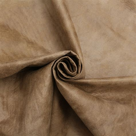 recycled leather upholstery fabric recycled eco genuine real leather hide offcuts premium