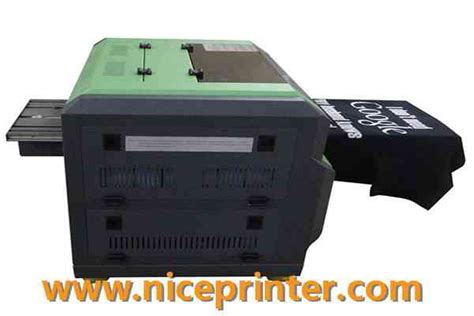 Printer Dtg Dx7 china direct to garment digital printer with dx7 print