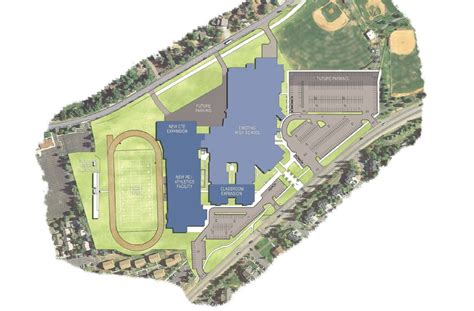 board chooses prototype design for elementary schools park city board of education chooses design for high