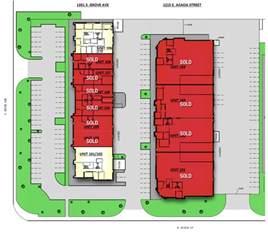 Storage Building Floor Plans flex warehouse for lease in ontario