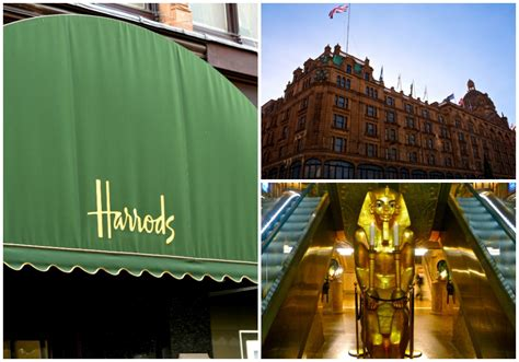 Private Parts Bathtub The History Of Harrods In 1 Minute
