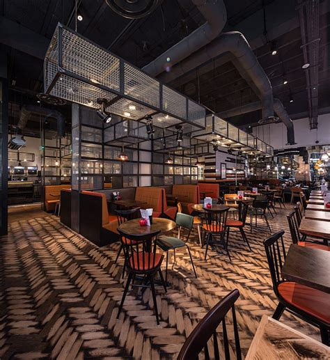 Restaurant & Bar Design Awards Shortlist 2015: Heritage