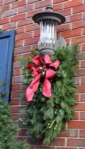 Outdoor Christmas Decorations Ideas Porch Holiday Outdoor Decorations Ideas Fortikur