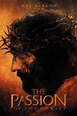 la pasion de jesucristo 078991252x la pasi 243 n de cristo 2004 pel 237 cula ecartelera