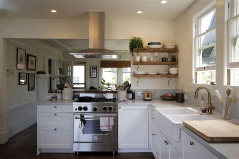 chef kitchen ideas chef s kitchen adds light flow to entire oakland home