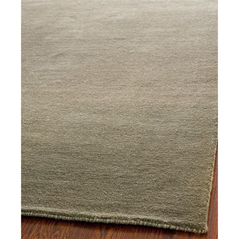 Solid Grey Area Rug Safavieh Himalayan Grey Solid Area Rug Reviews Wayfair