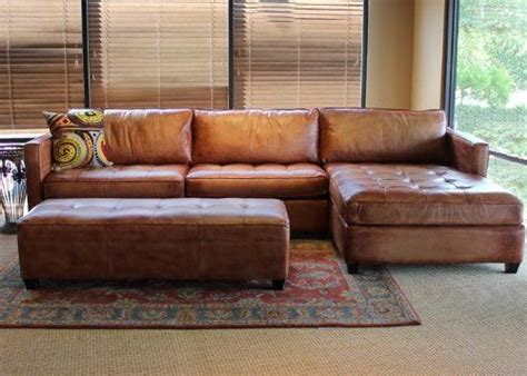 leather sectionals phoenix com phoenix 100 full aniline leather sectional