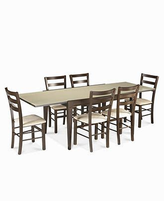 Cafe Latte Dining Table Caf 233 Latte Dining Table