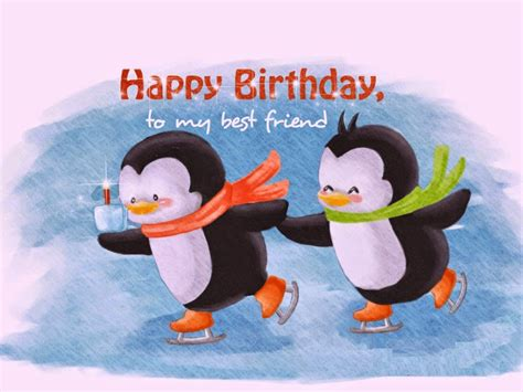 Happy Birthday Wishes Animation Animated Birthday Wishes Cards For Best Friends Festival