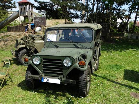 mutt truck ein ford mutt utility tactical truck bei einen