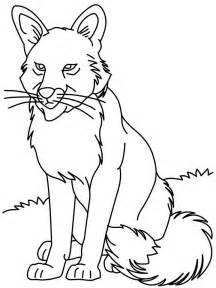 wolf coloring page free printable wolf coloring pages for