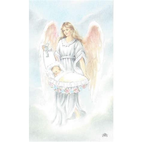 Home Furniture Ideas by Guardian Angel Personalized Prayer Card Priced Per Card