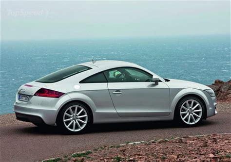 Audi Tt 2014 by 2014 Audi Tt Coupe Top Auto Magazine
