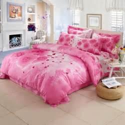 Victoria secret pink bedding sets for girls
