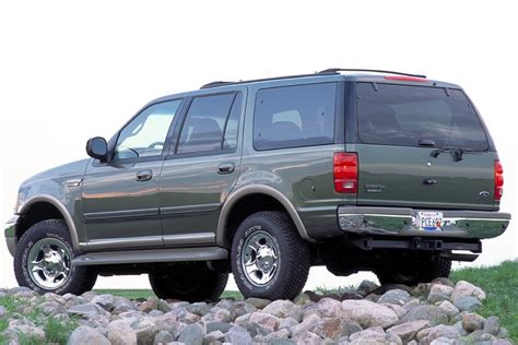 ford expedition specs 2002 ford expedition reviews specs and prices cars
