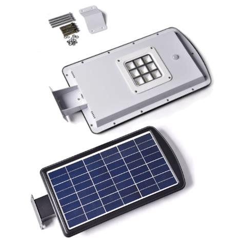 solar panel parking lot lights 10 watts led solar street light parking lighting