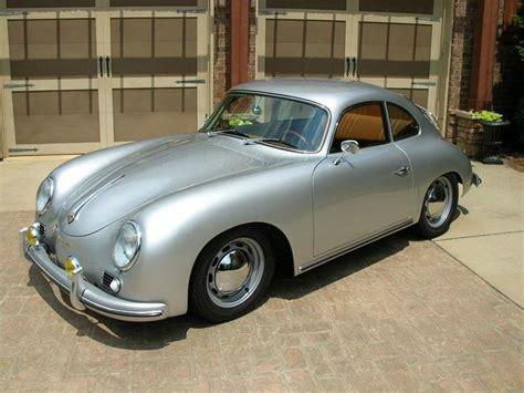 Porsche 356 Coupe Replica by 1956 Porsche 356 Jps Motorsports Replica Ebay
