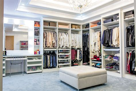 Bedroom Dressers With Mirror 5 must see closets of celebrities rl