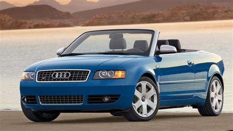 books on how cars work 2005 audi s4 user handbook audi s4 cabriolet 2005 review carsguide
