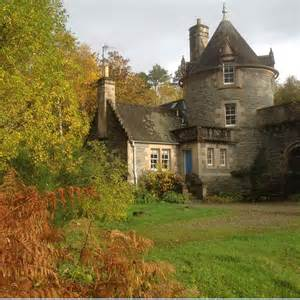 cottage accommodation in highlands of scotland
