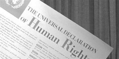 Introduction Aux Droits Humains Amnesty Ch