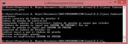 cadena replace java aplicaciones utilizando m 233 todos de clase random string y