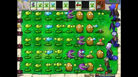 download game mod plants vs zombie free plants in nanopics is thy name print this out and make