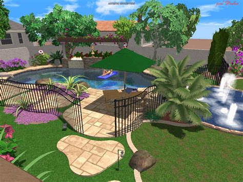 free online home landscape design design 3d photo gallery