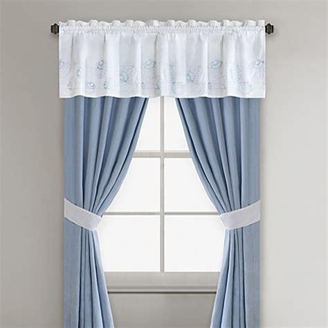 beach window curtains buy harbor house crystal beach 84 inch window curtain