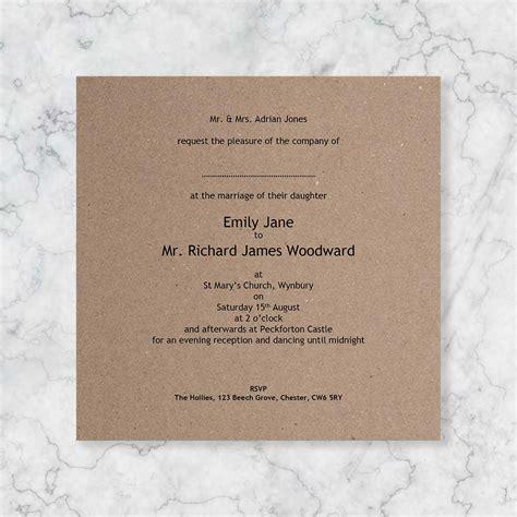 wedding invitations supplies uk diy wedding stationery wedding invitations wedding