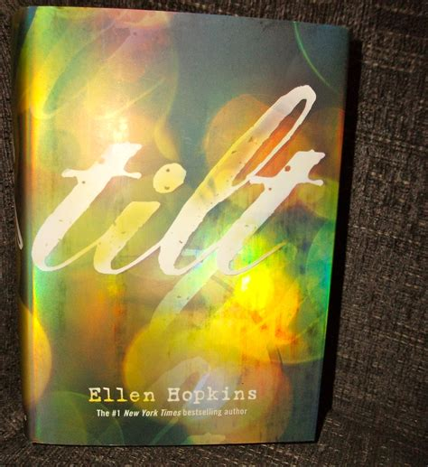 tilt books tilt book review no spoilers youth are