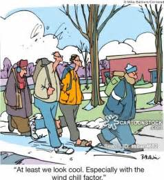 Winter clothing cartoons and comics funny pictures from cartoonstock
