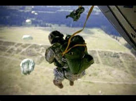Airborne Traditions Jumpmaster Whiteslip Jumpmaster School Ft Benning