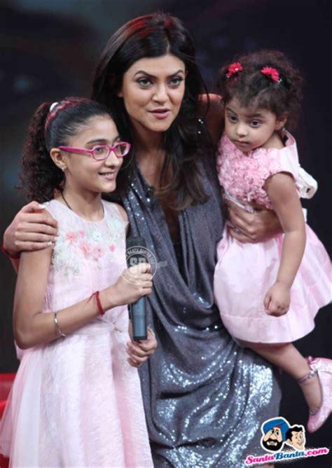 sushmita sen daughters bollywood celebrity baby names chatpata bollywood