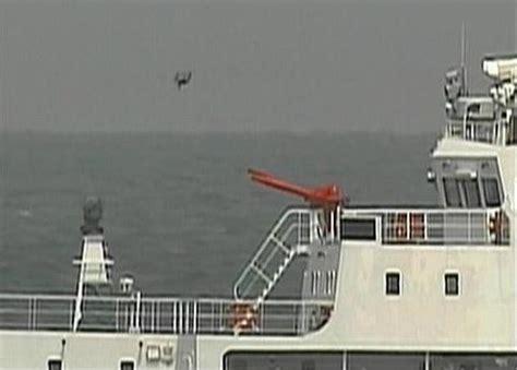 Drone Kapal china disebut terbangkan drone di perairan sengketa