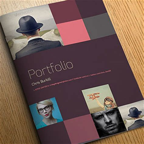 Exo Indesign Portfolio Template Crs Indesign Templates Free Indesign Portfolio Templates